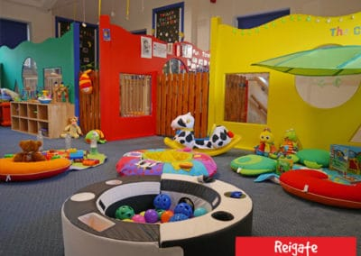 day nursery baby centre