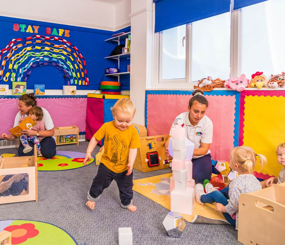 reigate day care